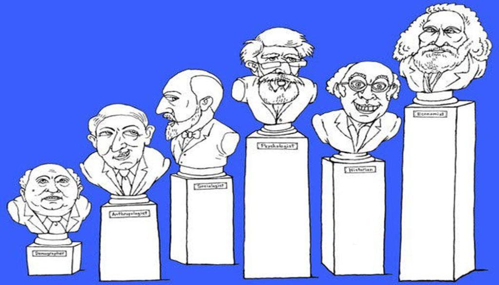 اقتصاددانان بعداز کینز