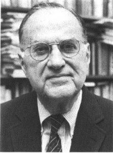 ابرام برگسون