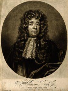 ویلیام پتی