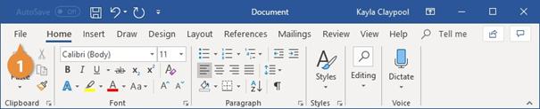 ایجاد document خالی - ایجاد سند خالی
