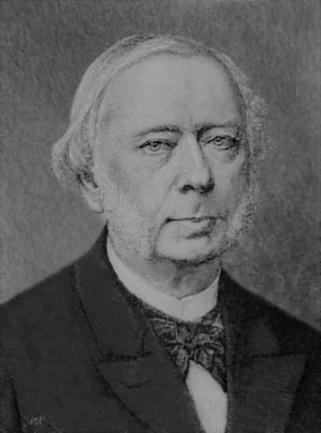 Wilhelm Friedrich Roscher
